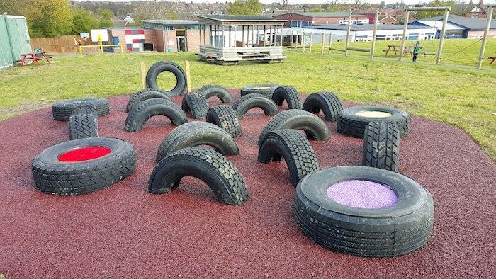 Tyre Park